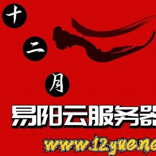 十二月易阳云双十一特惠活动0.5折优惠